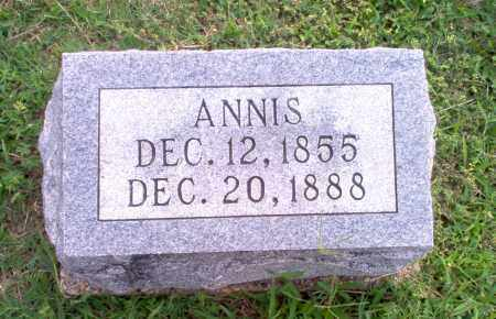 MADDOX, ANNIS - Greene County, Arkansas | ANNIS MADDOX - Arkansas Gravestone Photos