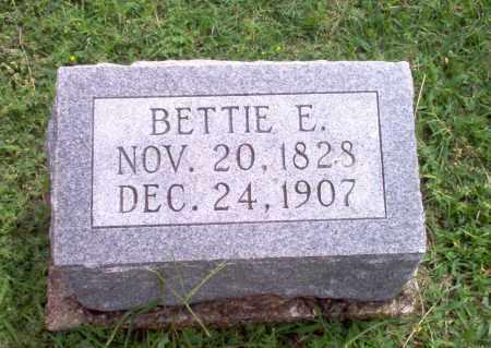 MADDOX, BETTIE E - Greene County, Arkansas | BETTIE E MADDOX - Arkansas Gravestone Photos