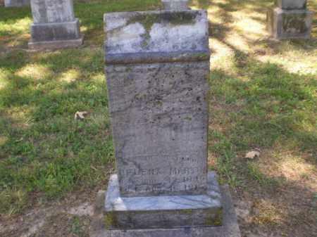 MARTIN, HELENA - Greene County, Arkansas | HELENA MARTIN - Arkansas Gravestone Photos