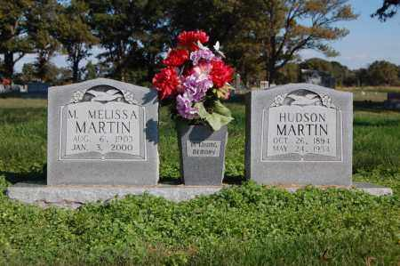 VALLANCE MARTIN, M. MELISSA - Greene County, Arkansas | M. MELISSA VALLANCE MARTIN - Arkansas Gravestone Photos
