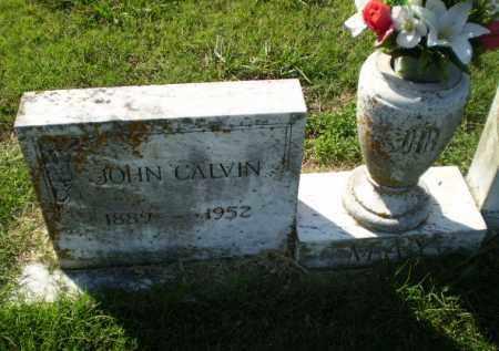 MAY, JOHN CALVIN - Greene County, Arkansas   JOHN CALVIN MAY - Arkansas Gravestone Photos