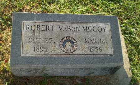 "MCCOY, ROBERT V ""BOB"" - Greene County, Arkansas 