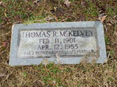 MCKELVEY, THOMAS R - Greene County, Arkansas | THOMAS R MCKELVEY - Arkansas Gravestone Photos