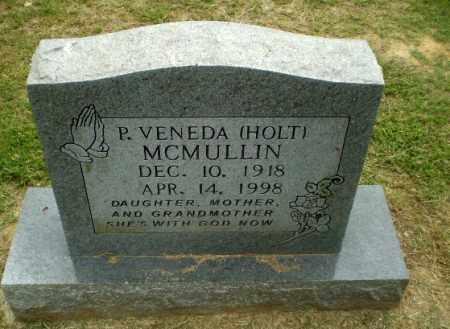 MCMULLIN, P. VENEDA - Greene County, Arkansas | P. VENEDA MCMULLIN - Arkansas Gravestone Photos