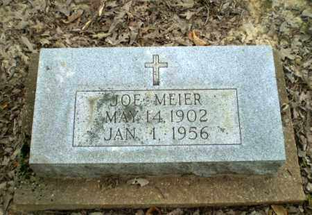 MEIER, JOE - Greene County, Arkansas | JOE MEIER - Arkansas Gravestone Photos