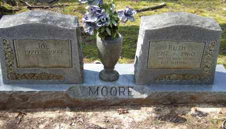 MOORE, RUTH - Greene County, Arkansas | RUTH MOORE - Arkansas Gravestone Photos