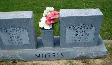 MORRIS, MARY LORRAINE - Greene County, Arkansas | MARY LORRAINE MORRIS - Arkansas Gravestone Photos