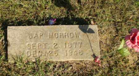MORROW, JAP - Greene County, Arkansas | JAP MORROW - Arkansas Gravestone Photos