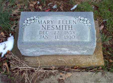 NESMITH, MARY ELLEN - Greene County, Arkansas | MARY ELLEN NESMITH - Arkansas Gravestone Photos