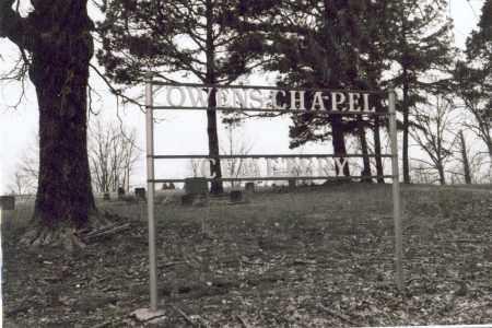 *OWEN'S CHAPEL CEMETERY,  - Greene County, Arkansas |  *OWEN'S CHAPEL CEMETERY - Arkansas Gravestone Photos
