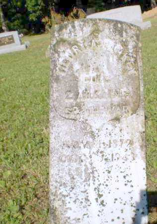 PANKEY, HENRY A - Greene County, Arkansas | HENRY A PANKEY - Arkansas Gravestone Photos