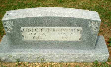 PARKER, LOU - Greene County, Arkansas | LOU PARKER - Arkansas Gravestone Photos