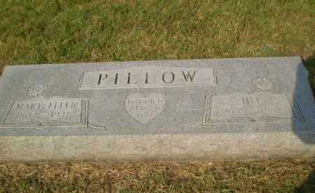 PILLOW, JIM - Greene County, Arkansas | JIM PILLOW - Arkansas Gravestone Photos