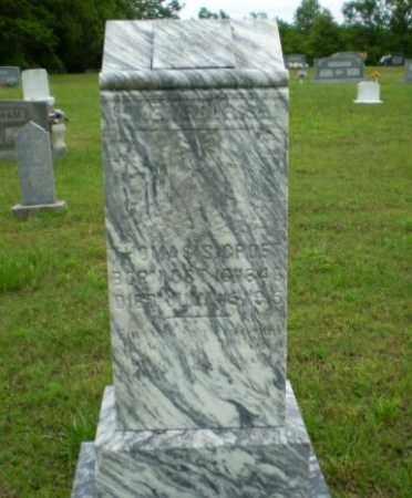 POST, THOMAS C - Greene County, Arkansas | THOMAS C POST - Arkansas Gravestone Photos