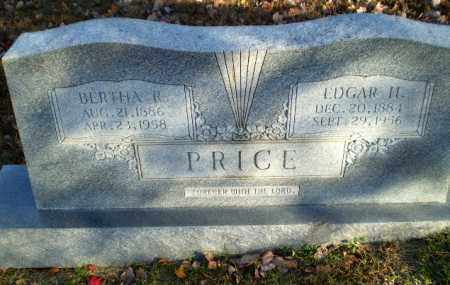 PRICE, BERTHA R - Greene County, Arkansas | BERTHA R PRICE - Arkansas Gravestone Photos