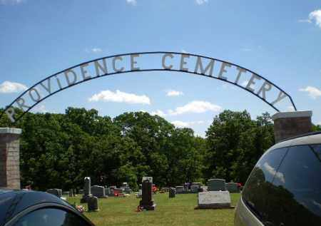 *PROVIDENCE CEMETERY, SIGN - Greene County, Arkansas | SIGN *PROVIDENCE CEMETERY - Arkansas Gravestone Photos