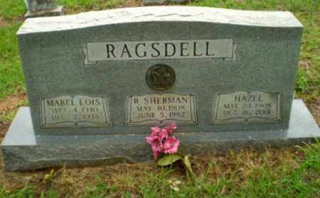RAGSDELL, HAZEL - Greene County, Arkansas | HAZEL RAGSDELL - Arkansas Gravestone Photos