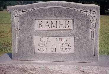 "RAMER, C.C. ""NEELY"" - Greene County, Arkansas 