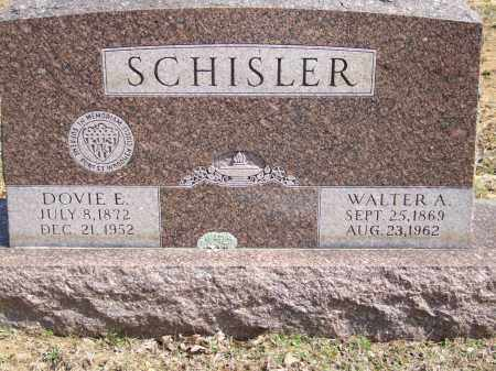 SCHISLER, DOVIE E. - Greene County, Arkansas | DOVIE E. SCHISLER - Arkansas Gravestone Photos