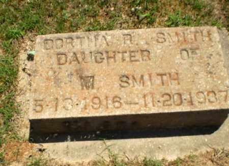 SMITH, DORTHA R - Greene County, Arkansas | DORTHA R SMITH - Arkansas Gravestone Photos