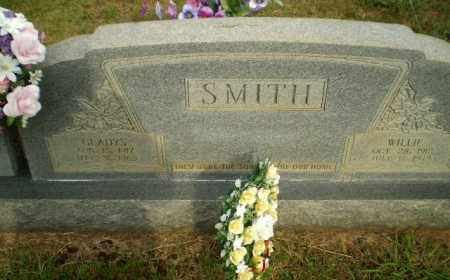 SMITH, GLADYS - Greene County, Arkansas | GLADYS SMITH - Arkansas Gravestone Photos