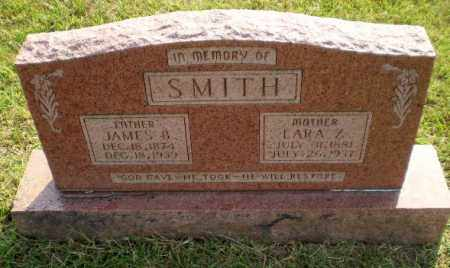 SMITH, LARA Z - Greene County, Arkansas | LARA Z SMITH - Arkansas Gravestone Photos