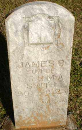 SMITH, JAMES B - Greene County, Arkansas | JAMES B SMITH - Arkansas Gravestone Photos