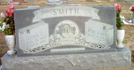 SMITH, WM EARL - Greene County, Arkansas | WM EARL SMITH - Arkansas Gravestone Photos