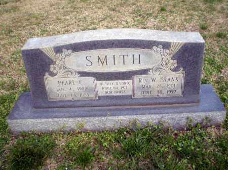 SMITH, PEARL E. - Greene County, Arkansas | PEARL E. SMITH - Arkansas Gravestone Photos