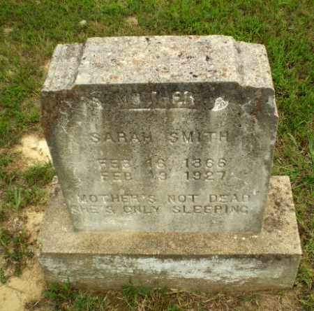 SMITH, SARAH - Greene County, Arkansas | SARAH SMITH - Arkansas Gravestone Photos