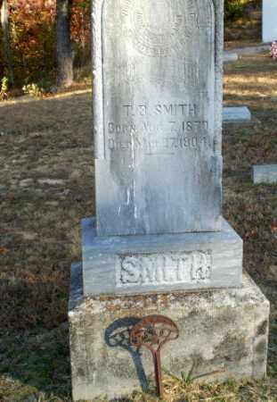 SMITH, T.B. - Greene County, Arkansas | T.B. SMITH - Arkansas Gravestone Photos