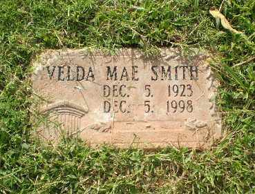 SMITH, VELDA MAE - Greene County, Arkansas | VELDA MAE SMITH - Arkansas Gravestone Photos