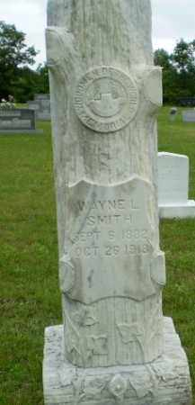 SMITH, WAYNE L - Greene County, Arkansas | WAYNE L SMITH - Arkansas Gravestone Photos