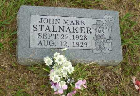 STALNAKER, JOHN MARK - Greene County, Arkansas   JOHN MARK STALNAKER - Arkansas Gravestone Photos