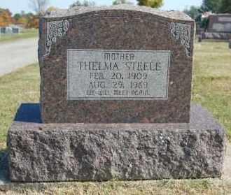 STEELE, THELMA - Greene County, Arkansas | THELMA STEELE - Arkansas Gravestone Photos
