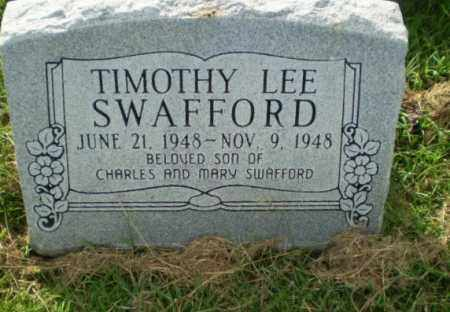 SWAFFORD, TIMOTHY LEE - Greene County, Arkansas | TIMOTHY LEE SWAFFORD - Arkansas Gravestone Photos