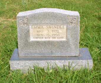SWINDLE, EMMA - Greene County, Arkansas | EMMA SWINDLE - Arkansas Gravestone Photos