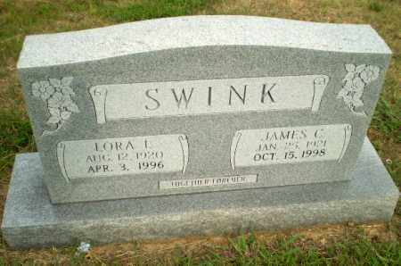 SWINK, LORA I - Greene County, Arkansas | LORA I SWINK - Arkansas Gravestone Photos
