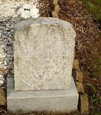 TAYLOR, LEON CLIFTON - Greene County, Arkansas | LEON CLIFTON TAYLOR - Arkansas Gravestone Photos