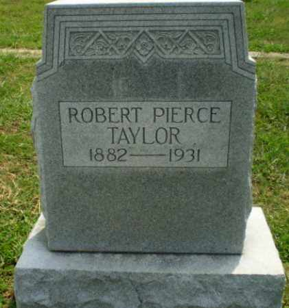 TAYLOR, ROBERT PIERCE - Greene County, Arkansas | ROBERT PIERCE TAYLOR - Arkansas Gravestone Photos