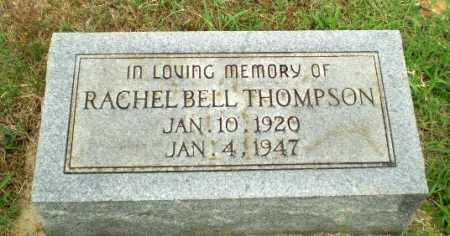 BELL THOMPSON, RACHEL - Greene County, Arkansas | RACHEL BELL THOMPSON - Arkansas Gravestone Photos