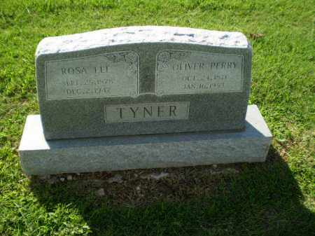 TYNER, ROSA LEE - Greene County, Arkansas | ROSA LEE TYNER - Arkansas Gravestone Photos