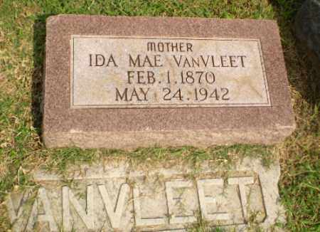 VANVLEET, IDA MAE - Greene County, Arkansas | IDA MAE VANVLEET - Arkansas Gravestone Photos