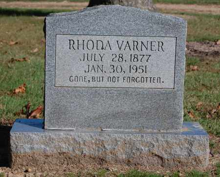 VARNER, RHODA - Greene County, Arkansas | RHODA VARNER - Arkansas Gravestone Photos