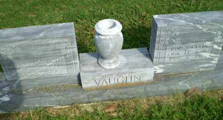VAUGHN, JAMES CLYDE - Greene County, Arkansas | JAMES CLYDE VAUGHN - Arkansas Gravestone Photos