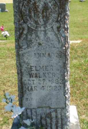 WALKER, ANN A - Greene County, Arkansas | ANN A WALKER - Arkansas Gravestone Photos