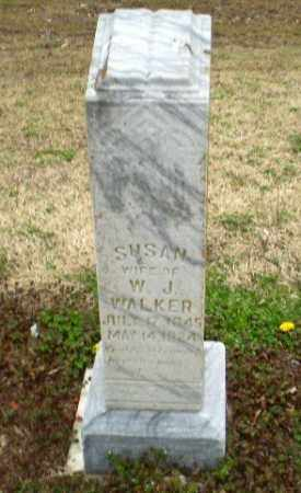 WALKER, SUSAN - Greene County, Arkansas | SUSAN WALKER - Arkansas Gravestone Photos