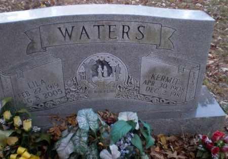 WATERS, LILA - Greene County, Arkansas | LILA WATERS - Arkansas Gravestone Photos