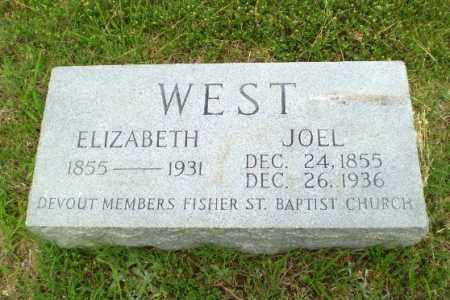 WEST, JOEL - Greene County, Arkansas | JOEL WEST - Arkansas Gravestone Photos