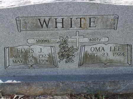 WHITE, ELVIS J. - Greene County, Arkansas | ELVIS J. WHITE - Arkansas Gravestone Photos
